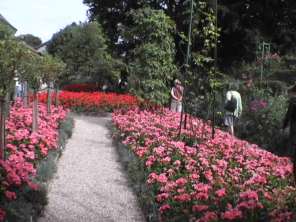 Photo giverny claude monet - Livre le jardin de monet ...