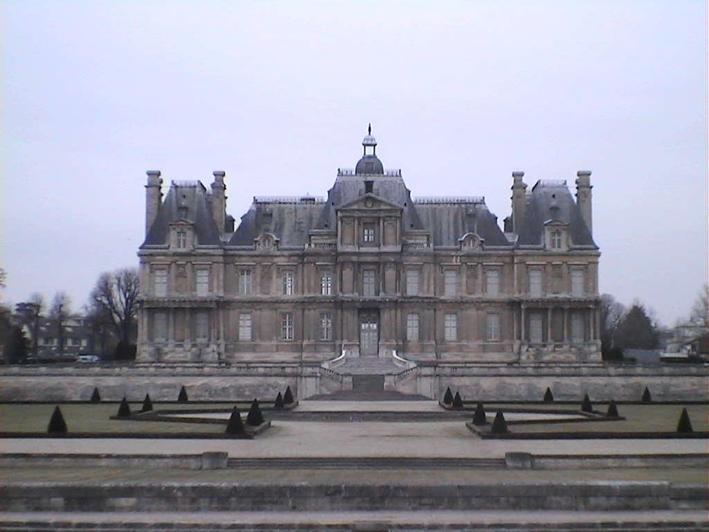 Photo chateau de maisons laffitte - Le cosy maisons laffitte ...